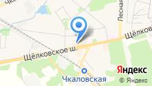 СОЦФАРМ на карте