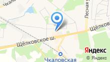 Магазин специй и сухофруктов на карте