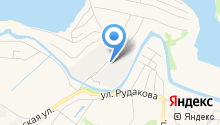 Телеком Кабель на карте