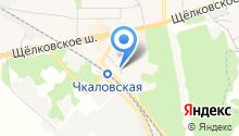 Нейрон Клиник на карте