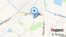 Щёлковская городская поликлиника №3 на карте