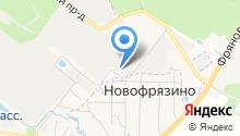ФУД-МАШПРОМ на карте