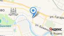 ZhukAvto на карте
