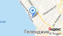 Диагностика EXTRA-Новороссийск на карте