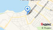 Apple-My на карте