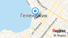 Финансовое управление муниципального образования Администрации г. Геленджик на карте