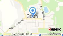 P.I.V. ZONE на карте