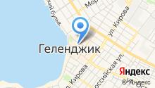 торговая компания симакоа.а. на карте