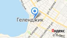 Первое Ипотечное Агентство на карте