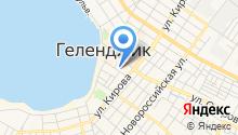 На Первомайской, 7 на карте