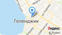 Банкомат, Банк Петрокоммерц на карте