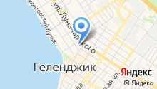 Детская библиотека им. А.П. Гайдара на карте