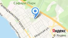 Свято-Преображенский храм на карте