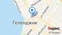 Адвокатский кабинет Михаленко Н.В. на карте