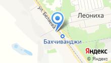 Здоров.ру на карте