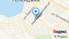 Эко Ном на карте