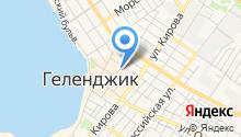 Ирина-Люкс на карте