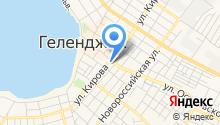 ITMedia на карте