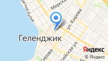 Форус Банк на карте