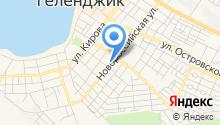 Эль Студио на карте