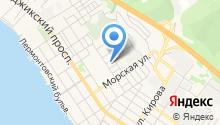 Людмила+ на карте