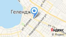 Адвокатский кабинет Кутасевич Т.М. на карте