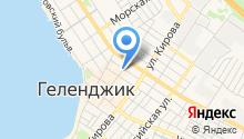 City Plaza на карте