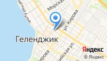 ЮРИДИЧЕСКАЯ КОМПАНИЯ ЛЕКС КОНСАЛТ на карте
