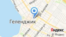 Консультант на карте