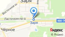 Cofe store на карте