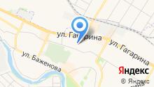 Храм Святого Мученика Пантелеимона на карте