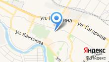 Kupi4kolesa.ru на карте