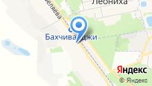 ДЕЗ Щёлковского района на карте