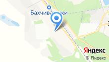 СПЕЦ МОНИТОРИНГ СЕРВИС на карте