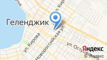 КЛИМАТиТВ.РФ на карте