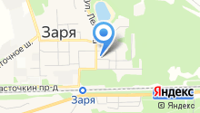 Coper на карте
