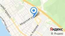 Студио На Фрунзе на карте