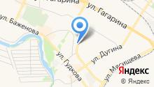 mobfix.ru на карте