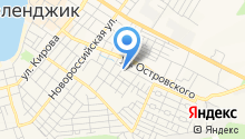 Центр гигиены и эпидемиологии в Краснодарском крае на карте