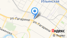 Кофе Прокофьев на карте
