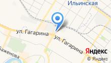 Эксперт Союз на карте