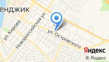 TOSI BOSI  Японские блюда-русскими порциями!  - Тоси Боси - ресторан доставки японской кухни  на карте