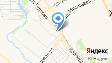 РЕСО Гарантия Жуковский - Страхование, Страховая компания на карте