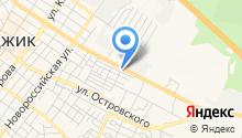 Ж.С.К.ФОНД на карте