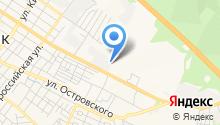 СТО24 на карте