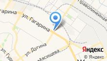 Платежный терминал, КБ ИС Банк на карте