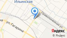 компьютерный сервисный центр - герц на карте