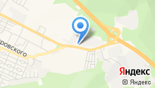 ТехКомплект на карте