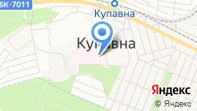 Главный военный клинический госпиталь им. академика Н.Н. Бурденко на карте