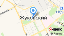 магазин кругозор на карте